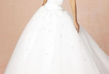 Wedding Dresses / Someday my prince will come...