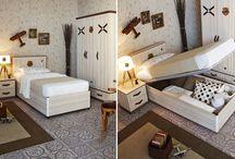 Royal / Genç Odası / by Çilek Odası