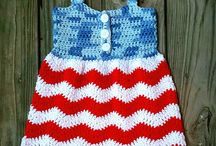 Crochet - Clothing (Kids)