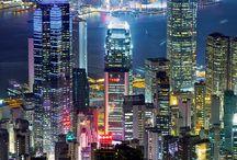 U.R.B.A.N. / Dive Into City Life / by Reality Rogue |  ISFJ
