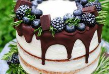 Art of cake