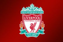 Liverpool FC / by ABE