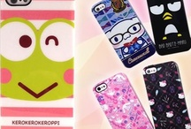 Latest Character iPhone 5 Cases