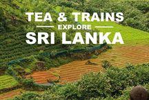 Destination: Sri Lanka