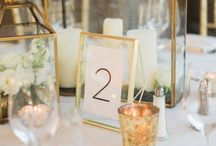 Terrarium Wedding Inspiration