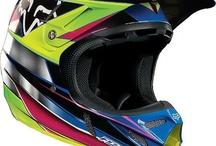 www.PetesCycle.com Helmets / From Scorpion, Arai, Fox to Shoei.