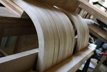 bending wood