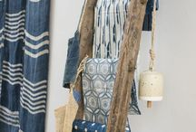 scarf and sarong display ideas