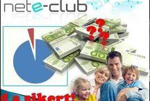 Internetes pénzkeresés befektetés nélkül / Internetes pénzkeresés Állásportál közösségi oldal és pénzkereseti lehetőség egy helyen!!! Regisztrálj ingyen: https://neteclub.com/sikeresemberek?nec=826