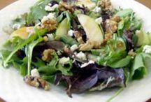 Salads / by Kelly Gardner