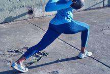 Fitness advice