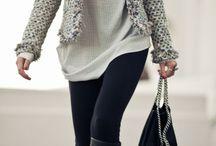 fashion down jacket