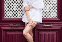 Urban Summer - rajstopy / Najnowsza kolekcja marki Gatta, Urban Summer, to szeroki wybór najmodniejszych wzorów i bogata paleta barw. Dzięki nim nogi nie będą schodziły na drugi plan, ale staną się prawdziwymi gwiazdami każdej stylizacji.