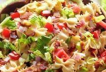 Salade d été
