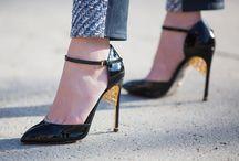 Only Shoes / Mes talons de 12 !