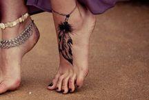 tattoos<3 / by Karina Salinas