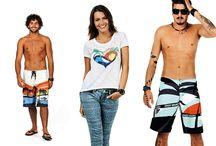 Mormaii / Artes feitas em conjunto com a marca Brasileira Mormaii onde trabalho atualmente / by Tom Veiga