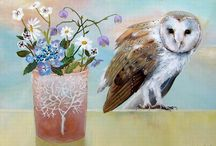 Owls 3 / ART