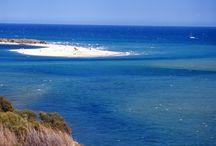 Lugares / Algarve