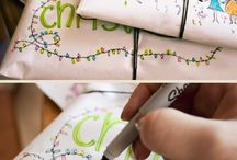 Sharpie Markers / Sharpies are so versatile! Check here for products and ideas.