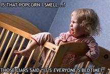 Funnies - parenting
