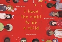 Picturebooks: Human Rights