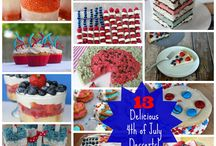 Holidays - Fourth of July