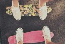 Schei Board and Peny Board