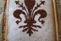 Prodotti tipici italia / Schiacciata alla fiorentina