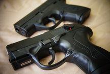 Guns hand glock