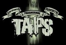 TAPS - Ghost Hunters-N-Stuff