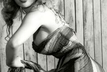 Norma Sykes aka Sabrina