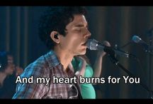 Worship Favorites / YouTube Worship Favorites