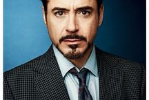 Obsessed in / EXO, RDJ, and their buddies..