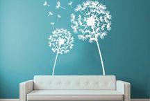 decorativos de parede