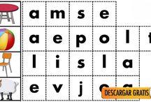 fonologia letras