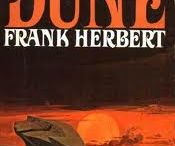 Dune / by Jane Cooley