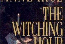 Witchy Books