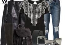 Style Fashion / I love fashion and styling