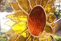 Stained glass / by Dorothy Thomas