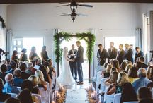 AIN'T NOTHING BUT A GREEN THING BABY / GREENERY WEDDING INSPIRATION