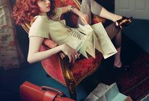 PHOTOGRAPHY // Editorial & Fashion