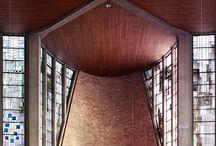 KOŚCIÓŁ / kościół, architektura, wnętrze, inspiracje