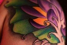 Raw Ink / ♥ Tattoos ♥  / by StyleCraze