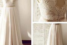 Úžasné šaty