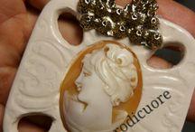 bijoux restaurodicuore / www.dawanda.com/shop/gioiedicreta