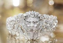 Jewelry & Gems / by Dawn Kail
