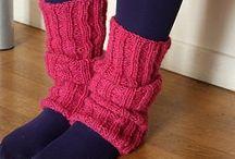 Laine & tricots/tutos