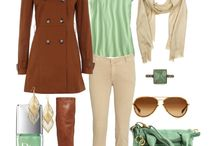 For Fashion: Outfit Inspiration