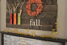 fall / by Madison Mallette
